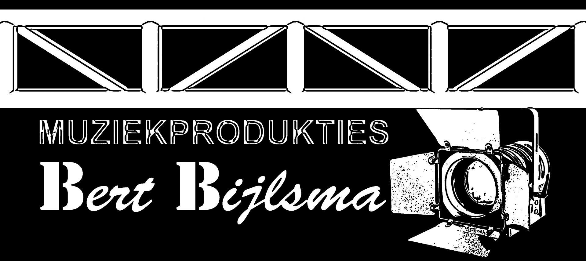 Muziekprodukties Bert Bijlsma